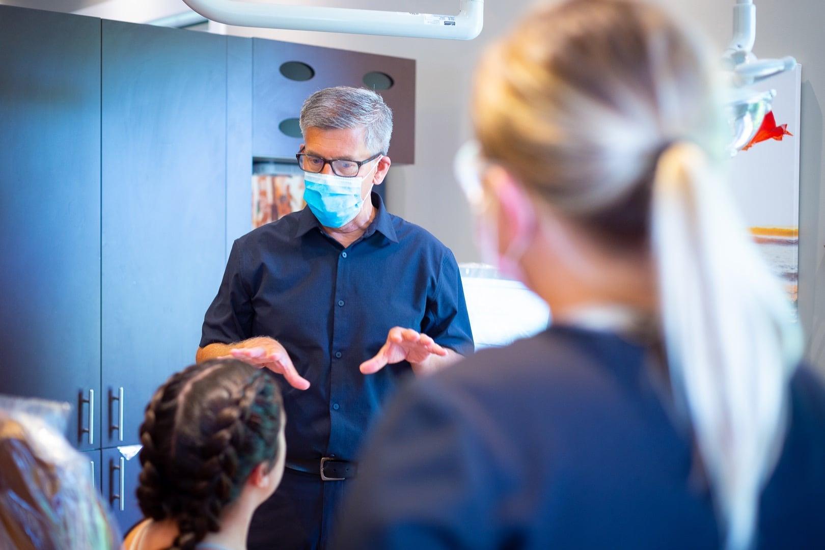 Doctor Candids Oceans Edge Orthodontics 2020 Nanaimo Canada Orthodontist 29 - Orthodontic Braces