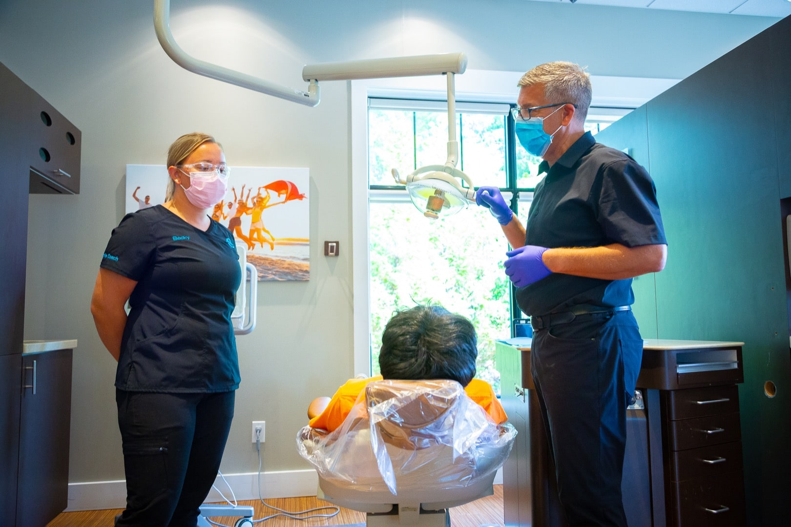 Doctor Candids Oceans Edge Orthodontics 2020 Nanaimo Canada Orthodontist 30 - Contact Us