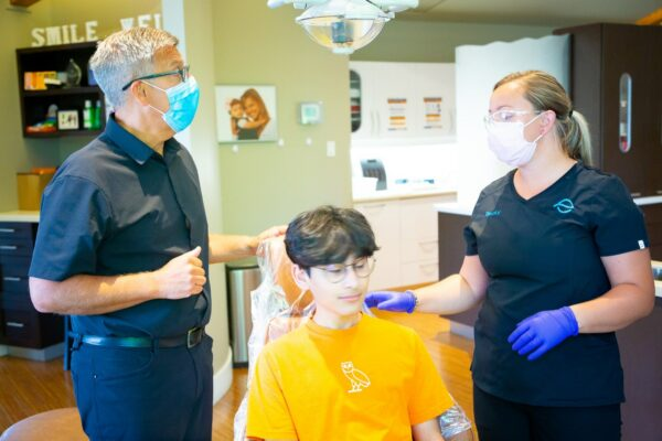 Doctor Candids Oceans Edge Orthodontics 2020 Nanaimo Canada Orthodontist 35 600x400 - Meet Dr. Murdoch