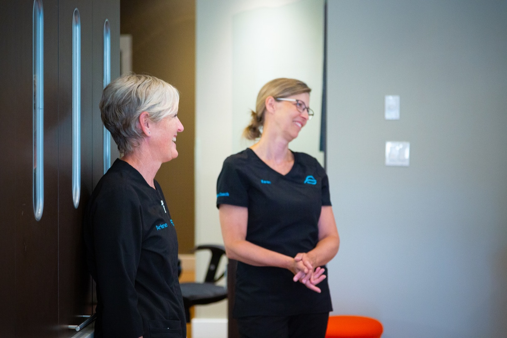 Staff Candids Oceans Edge Orthodontics 2020 Nanaimo Canada Orthodontist 48 - Home