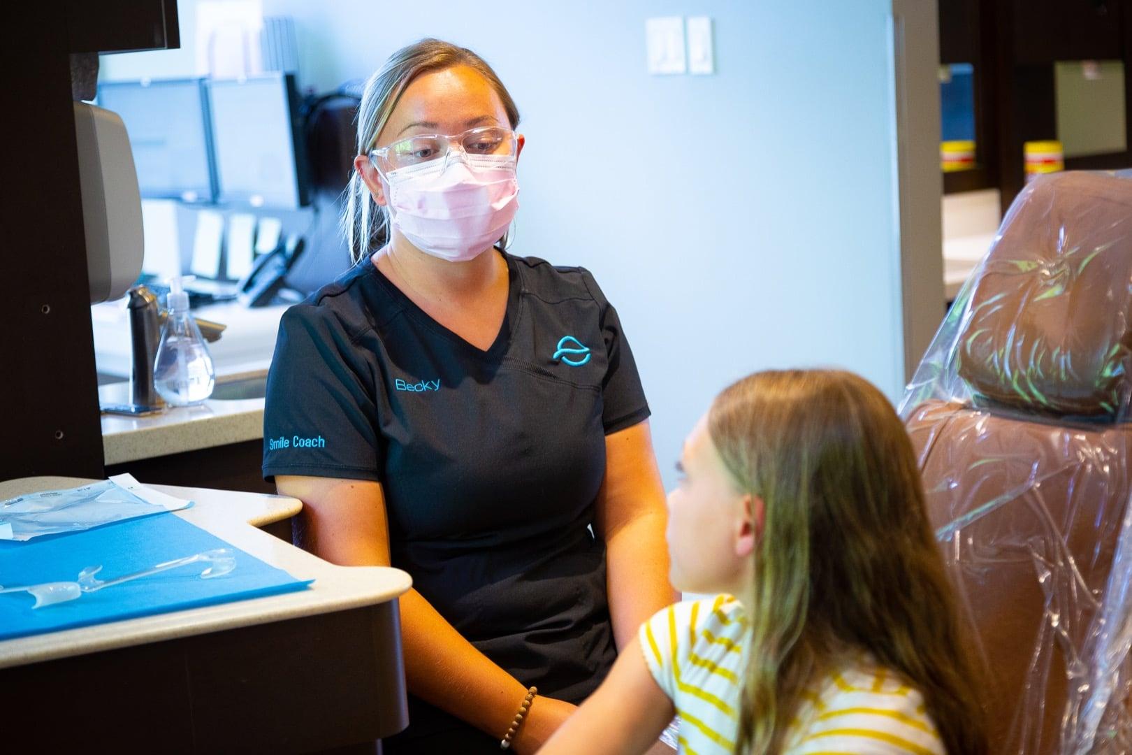 Staff Candids Oceans Edge Orthodontics 2020 Nanaimo Canada Orthodontist 92 - FAQ About Orthodontics