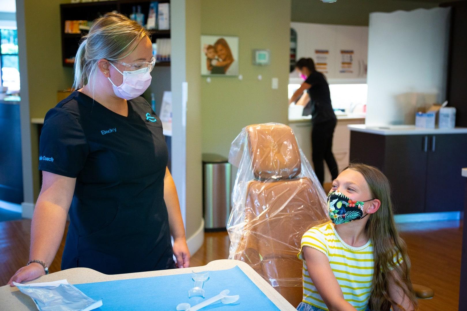 Staff Candids Oceans Edge Orthodontics 2020 Nanaimo Canada Orthodontist 94 - What Sets Us Apart
